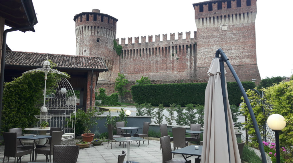 Soncino-rocca