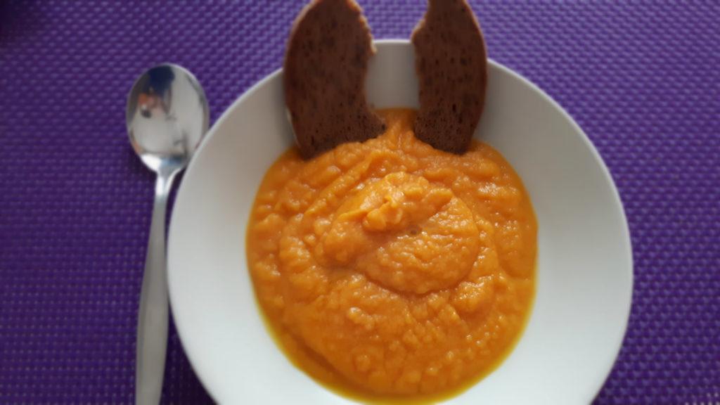 vellutata-carote-e-patate-dolci-senza-panna