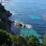 Elba Costa nord