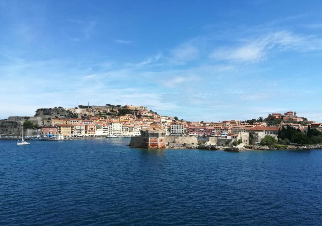 Isola-d-Elba-Portoferraio