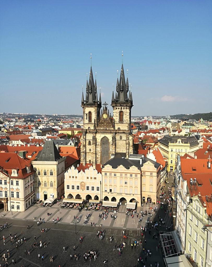 Praga-Tyn