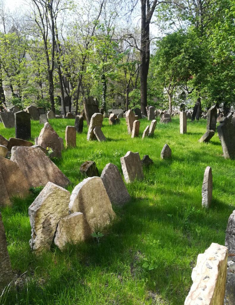 Praga-cimitero-ebraico