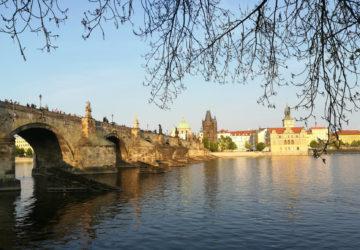 Praga-moldava