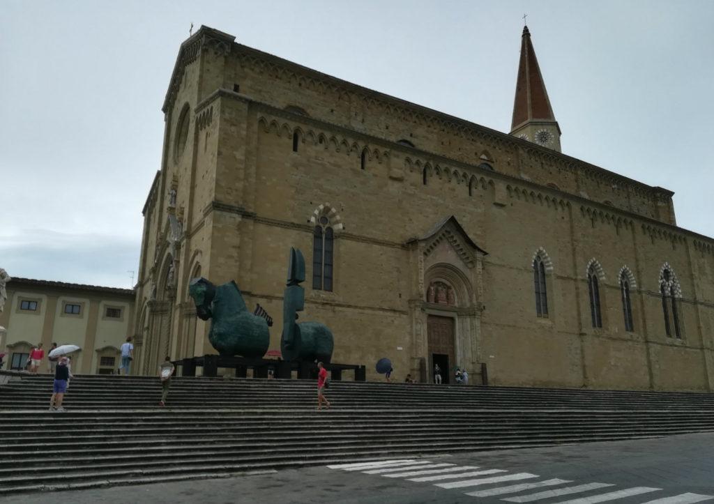 Arezzo-duomo