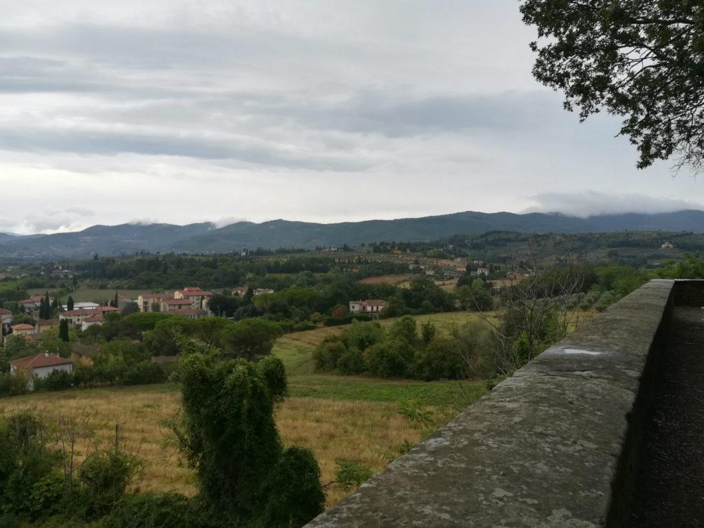 Arezzo-fortezza-medicea