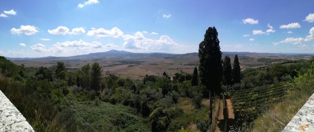 Toscana-colline