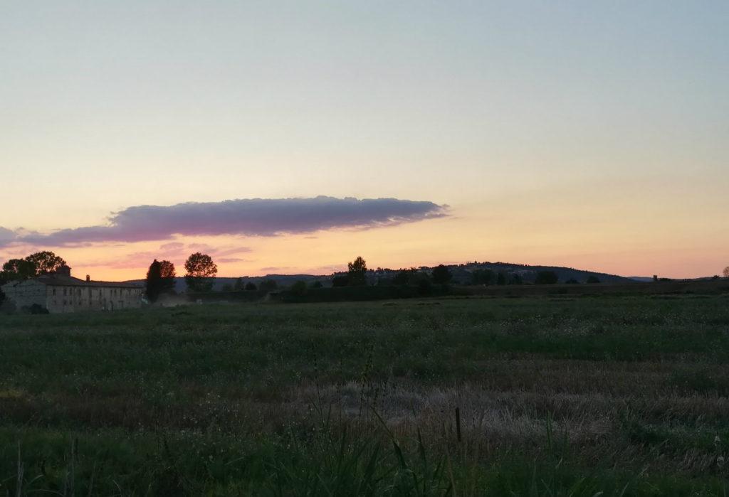 Toscana-panorama