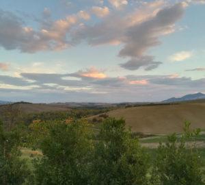 Valdera-colline
