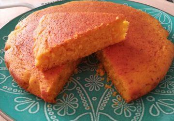 ricetta-torta-di-carote-senza-burro