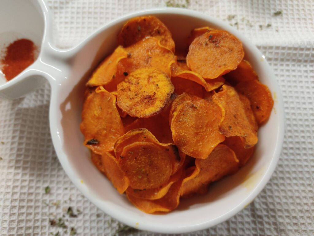 chips-di-patate-dolci